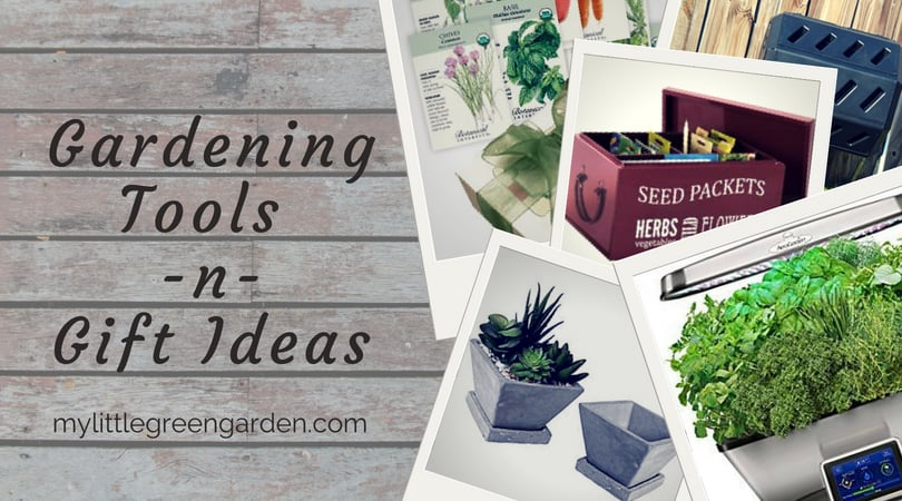 Gardening Tools and Gift Ideas