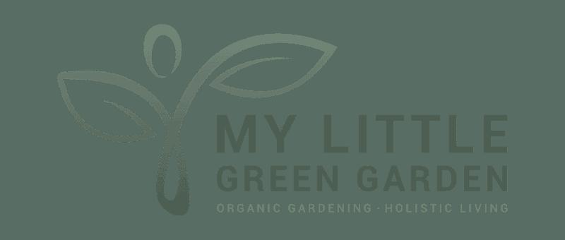 My Little Green Garden
